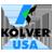 Kolver USA logo