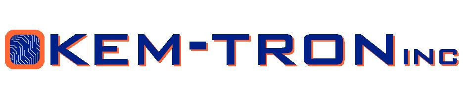kem-tron logo
