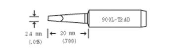900L-T-2.4D