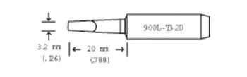 900L-T-3.2D